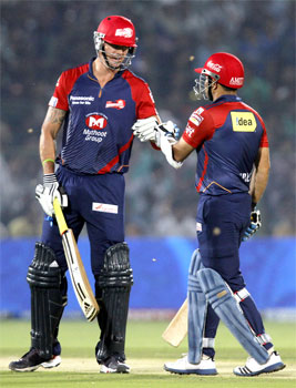 Tale of 2 mavericks – Pietersen and Sehwag